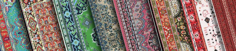 Category Overview Picture for Rugs and Carpets