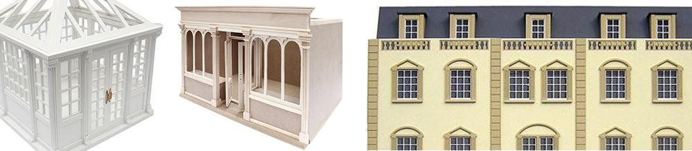 Category Overview Picture for Dolls Houses