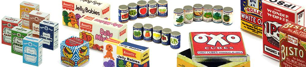 Category Overview Picture for Packaging - Old