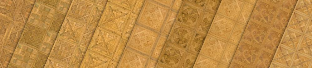 Category Overview Picture for Parquet Flooring
