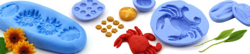 Category Overview Picture for Silicone Mould Kits