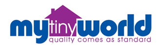MyTinyWorld | MyTinyWorld Logo