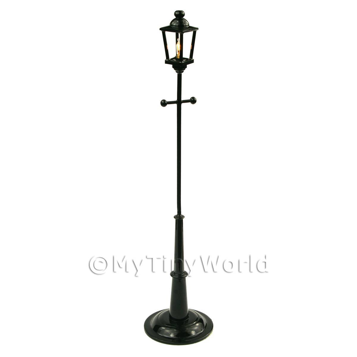 Street Lamps | Dolls House Miniature