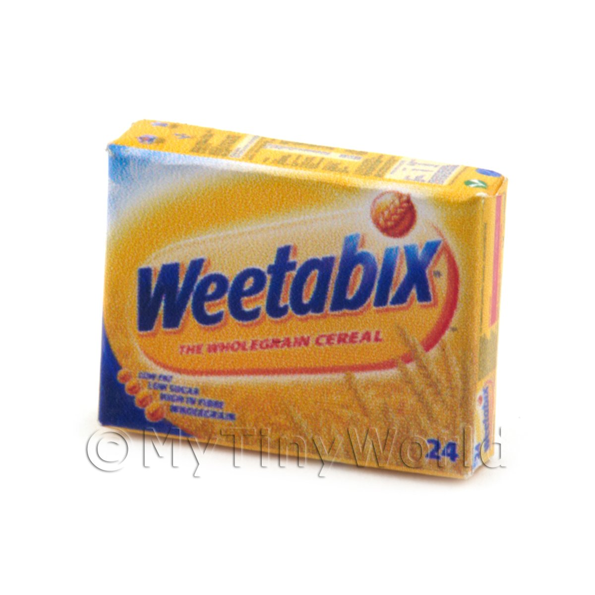 Price of weetabix