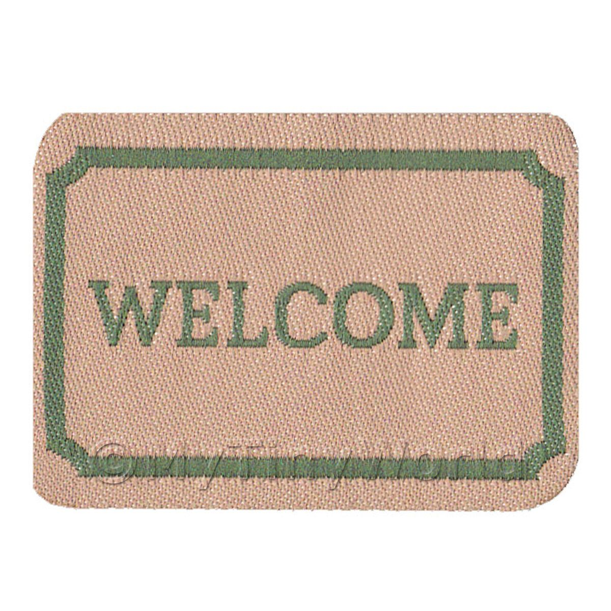 mats doormat welcome wikipedia wiki mat