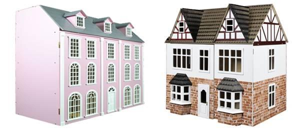 Dolls Houses From MyTinyWorld