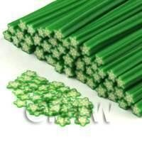 1/12th scale Handmade Star Fruit Cane - Nail Art (CNC01)