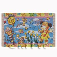 Dolls House Miniature Large Childrens Tapestry (TAPSR07)
