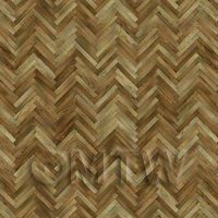 Dolls House Miniature Parquet Flooring Reclaimed Thin Oak Strip Effect