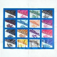 High Impact Nail Art Wall Display (FNB05)