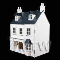 The Tradesman Dolls House
