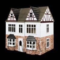 1/12th scale - The Apothecary Dolls House