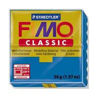FIMO Classic Basic Colours 56g Blue 37