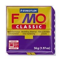 FIMO Classic Basic Colours 56g Lilac 06