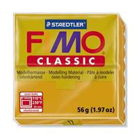 FIMO Classic Basic Colours 56g Ochre 17