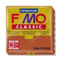 FIMO Classic Basic Colours 56g Terracotta 74