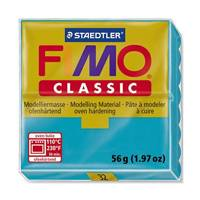 FIMO Classic Basic Colours 56g Turquoise 32