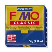 FIMO Classic Basic Colours 56g Ultramarine 33