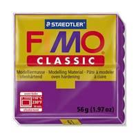 FIMO Classic Basic Colours 56g Violet 61