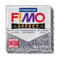 FIMO Effects Basic Colours 57g Granite 803