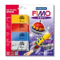 FIMO Soft Polymer Clay Kits For Kids Space