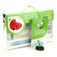 Dolls House Miniature Poppy Kit - Chanllenging