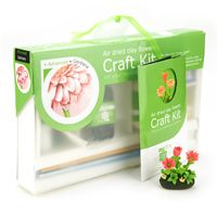 Dolls House Miniature Gerbera Kit - Advanced