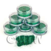1/12th scale High Quality Nail Art Glitter - 2g Pot - Arabian Nights