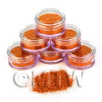 1/12th scale High Quality Nail Art Glitter - 2g Pot - Super Nova