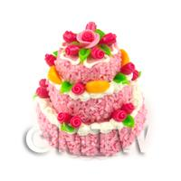 Dolls House Cakes