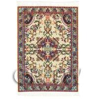 Dolls House Medium French Provincial Carpet / Rug (FPNMR02)