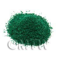 Dolls House Miniature Pasture Green Colour Scatter