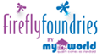 MyTinyWorld Firefly Foundries Logo