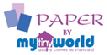 MyTinyWorld Paper Company Logo