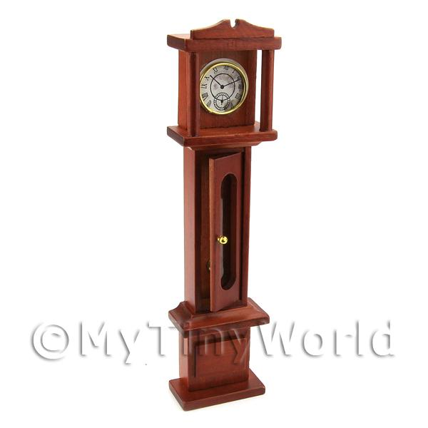 Dolls House Miniature  | Dolls House Miniature Grand Father Clock