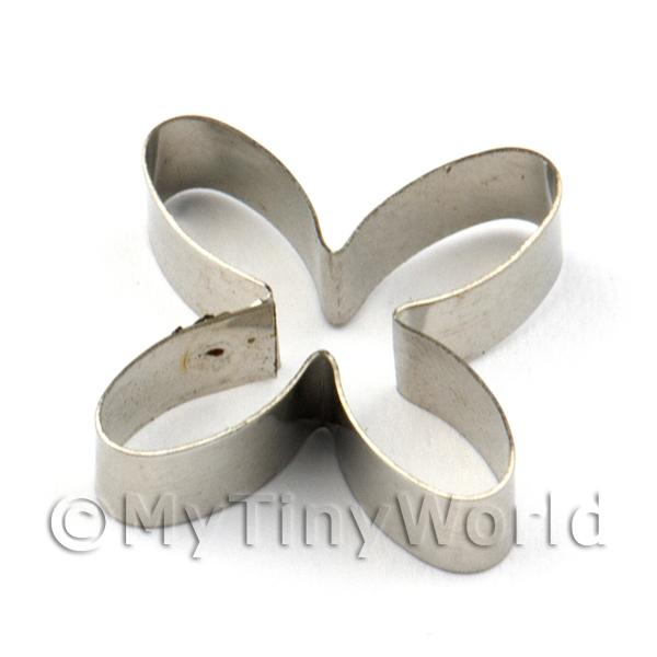 Magnolia Flower Sugarcraft / Clay Cutter