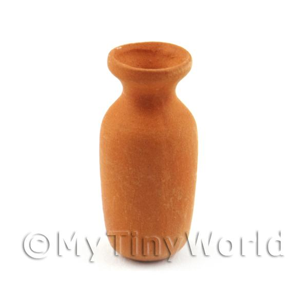 Dolls House Miniature Very Fine Terracotta Vase (12 of 12)