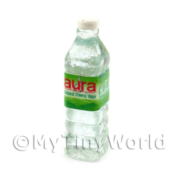 Dolls House Miniature  | Dolls House Miniature Large Aura Water Bottle