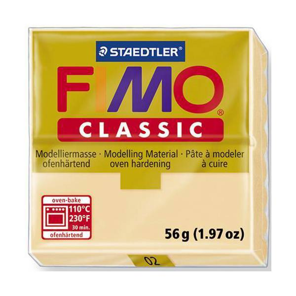 FIMO Professional  85g Champagne 02