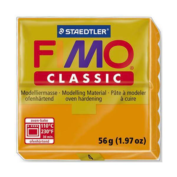 FIMO Professional  85g Orange 4
