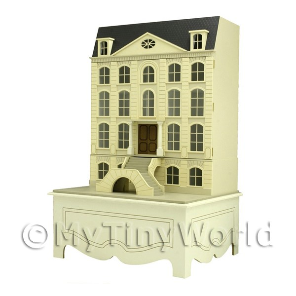 Dolls House Miniature - Hambleton Hall BASEMENT 1:12th Scale Dolls House
