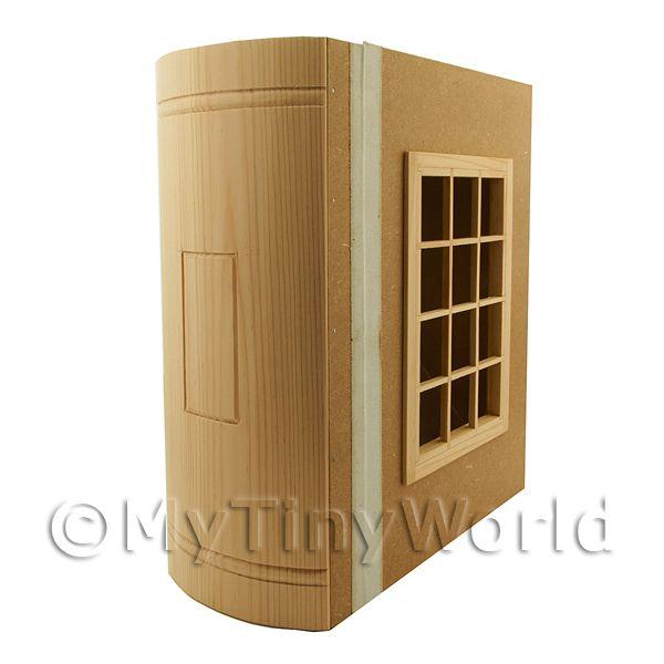 Single Room Shop 1:12th Scale Dolls House