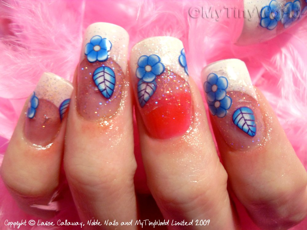 MyTinyWorld Nails's Nail Art Gallery